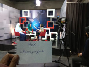 JPK On KompasTV Pontianak : Kampanye Anti Bullying