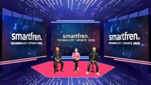 Smartfren Terus Tingkatkan Kapasitas dan Coverage di Paruh Kedua 2020