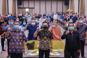 Hibah 14 Miliar Dorong Penerapan CHSE di Sektor Pariwisata