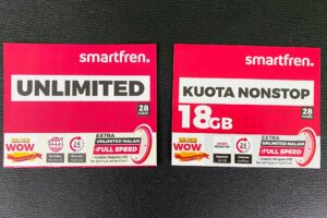Smartfren Unlimited Makin Unlimited dengan Extra Unlimited Malam