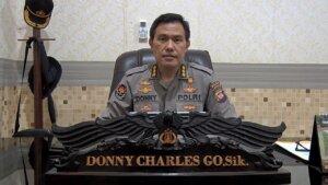 Lakukan Penganiayaan Saat Pertemuann Penyelesaian Sengketa, HS Ditangkap Polda Kalbar