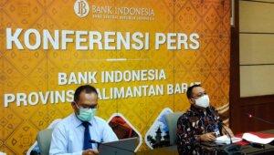 Kondisi Perekonomian Kalimantan Barat:  Memanfaatkan Momentum, Perkuat Pemulihan Ekonomi