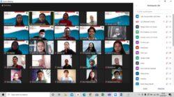 Anak Muda Kalbar Saling Kolaborasi Merawat Toleransi Lewat Tepelima 3