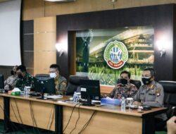 Satgas Covid-19 Kota Pontianak Terapkan Jam Tutup Operasional Selama PPKM