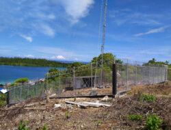 Operasikan BTS USO di Kawasan Timur Indonesia