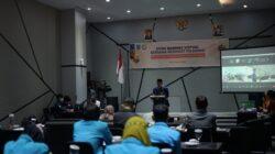 Pemerintah Kota Salatiga berbagi Kisah Merawat Toleransi ke Pemerintah Kota Pontianak